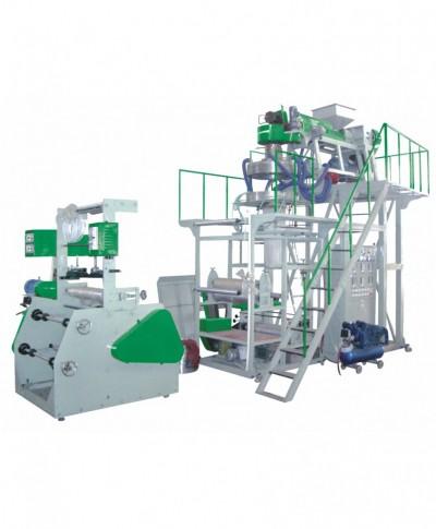 MD-PP Film blowing machine