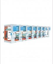 MDASY600-1200 gravure printing machine