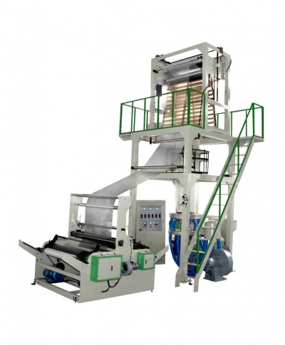 MD-HL Film blowing machine