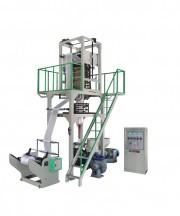 MD-H HDPE film blowing machine