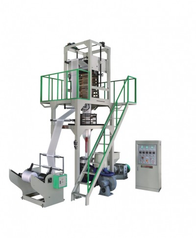 MD-H HDPE film blowing machine