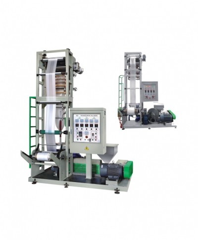 MD-HM mini type film blowing machine
