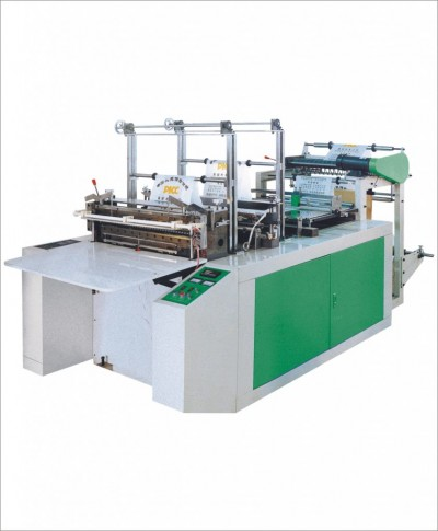 GFQ600-1200 computer heat-sealing cold cutting bag making machine