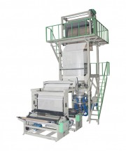 MD-L LDPE film blowing machine