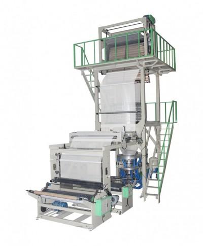 MD-L LDPE film blowing machine